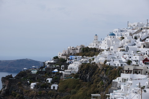Photo of Imerovigli (Santorini region)