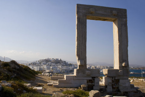 Photo of Naxos