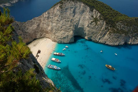 Photo of Zakynthos